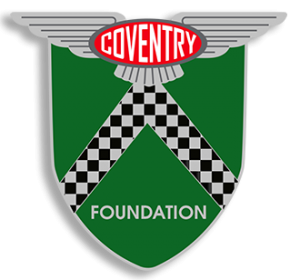 Coventry Foundation logo