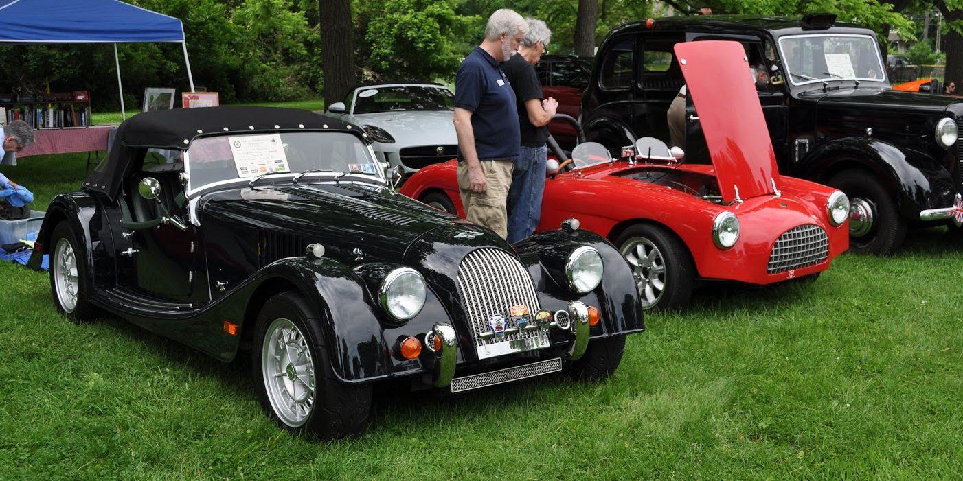 British Car Show & Concours